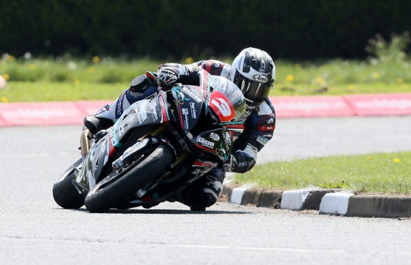 Michael Dunlop (BMW )