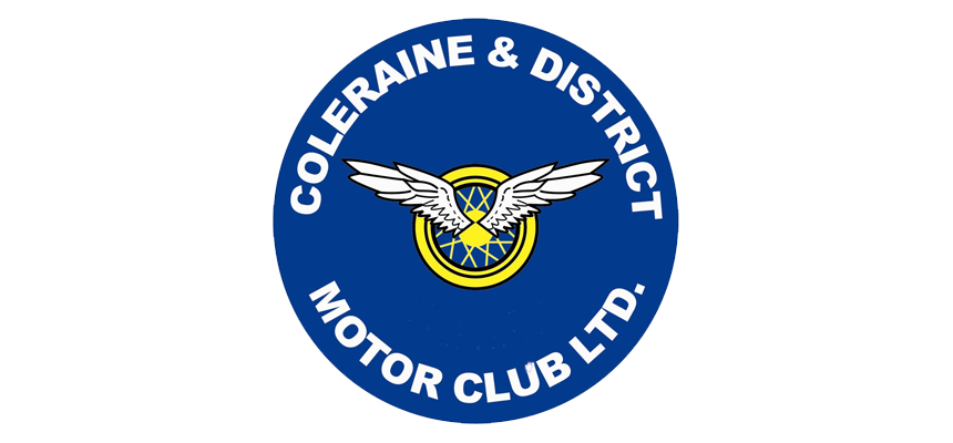Coleraine and District Motor Club Ltd