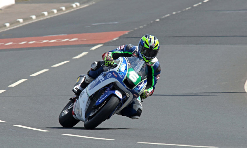 Supertwin race