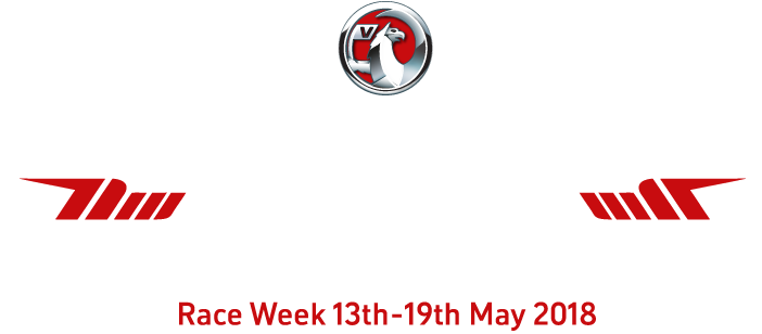 Race Week 13th - 19th May 2018