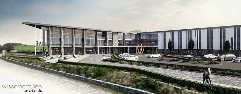 NW200 Hotel Development