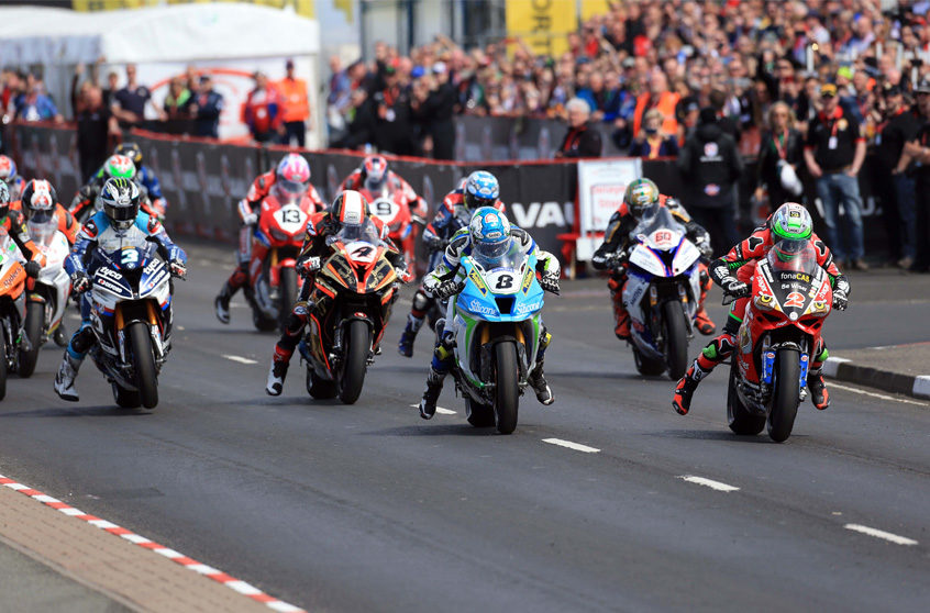 Calendrier 1919.2019 International North West 200 Dates Announced North