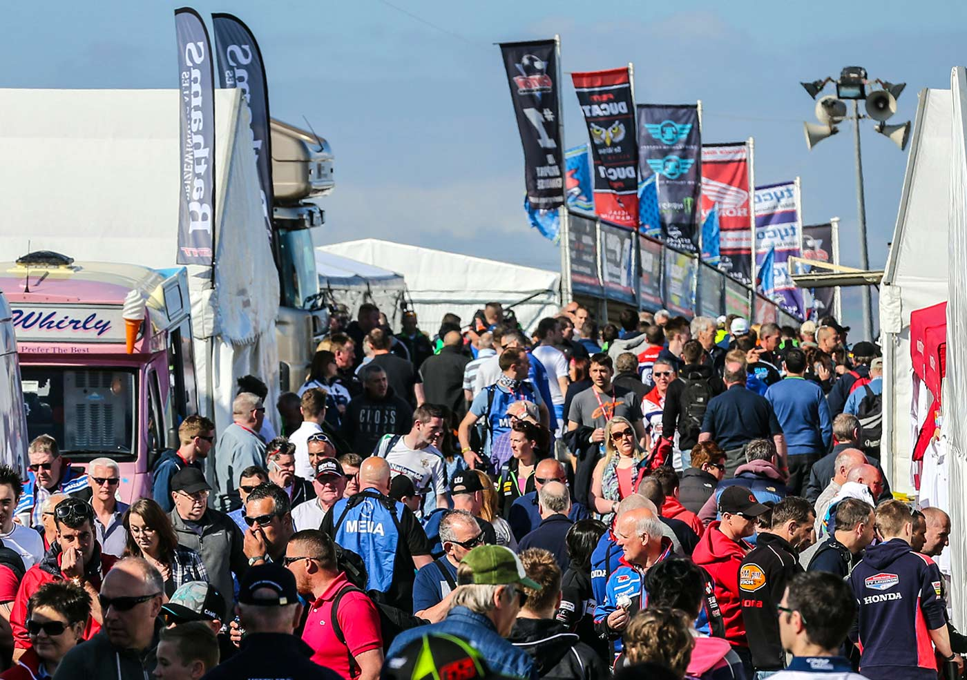 NW200 Event Guide 2019 B - North West 200