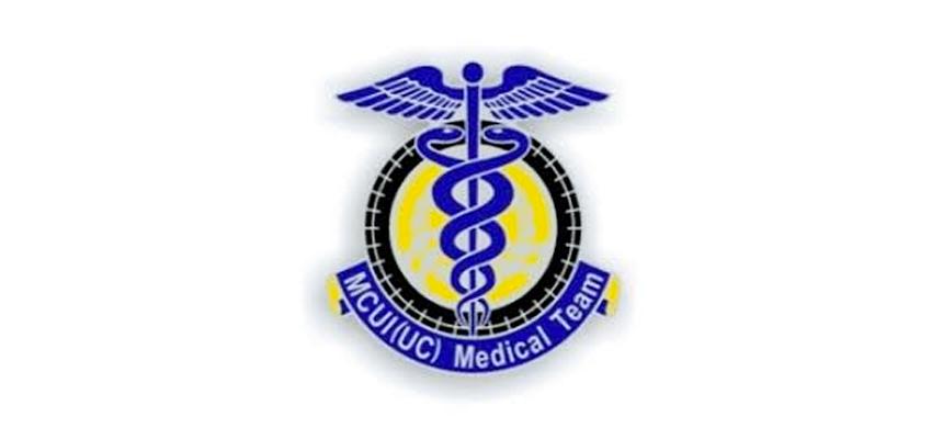 MCUI Medical Team